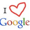 i heart google. i really, really do!