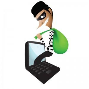 computer thief (c) Can Stock Photo