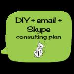 diyemailskype-consultingplan