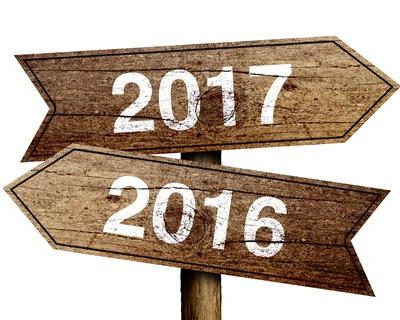 © Mrchan | Dreamstime.com - New Year 2017 Photo
